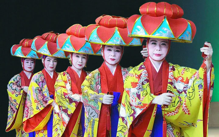 Folk Festival Japón 2014 en el Teatro de la Zarzuela