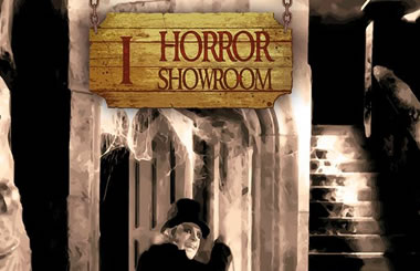 horror showroom