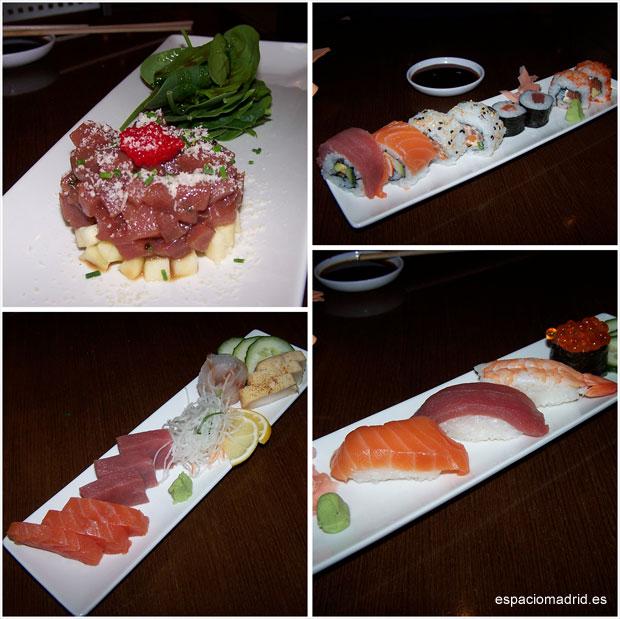 su&si lavapies sushi