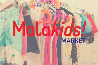 Malakids-Market