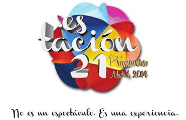 """ESTACIÓN 21 """"21 Art Season´s Day"""", espectáculos gratuitos en el Barrio de las letras"""
