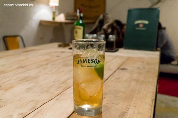 jameson place malasaña