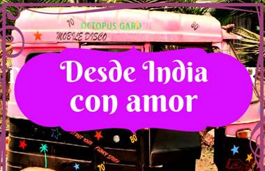 Mercadillo Desde India con amor, viaja a la India sin salir de Madrid