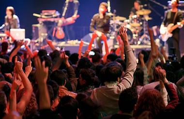 La Radio Encendida 2014, maratón de conciertos gratuitos