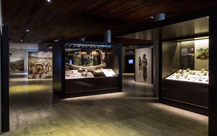 Jornada de Puertas Abiertas en el Museo Arqueológico Nacional, del 1 al 20 de abril 2014