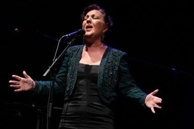 Alcobendas Flamenca, con las actuaciones de Carmen Linares y Tomatito