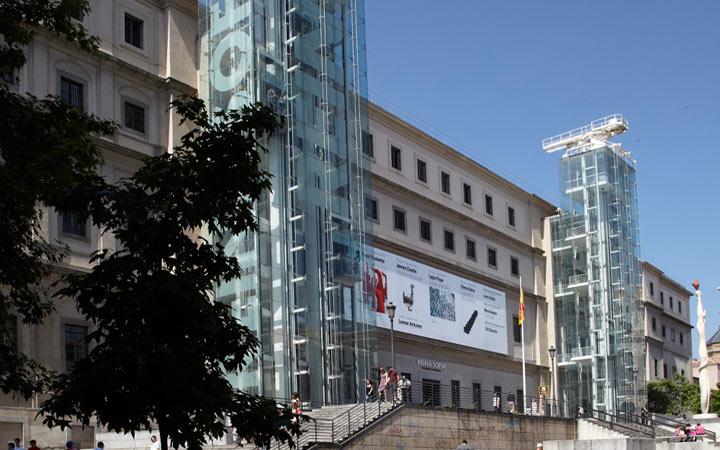 Día y Noche de los museos 2014 Madrid, el 17 y 18 de mayo