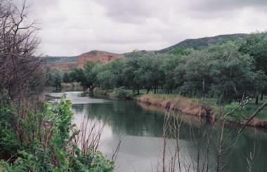 Visitas Guiadas Gratuitas al Parque Los Cerros y Río Henares