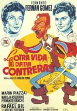 La otra vida del capitan Contreras