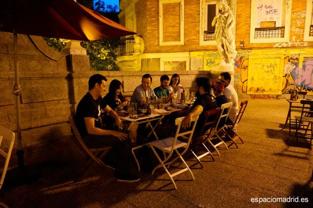 Catas Mur Cafe
