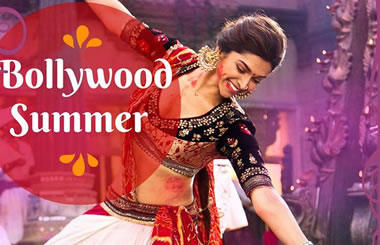 Bollywood Summer: Disfruta de la Danza de la India en Madrid