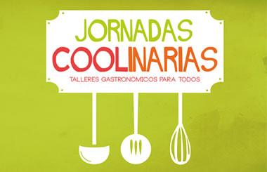 JORNADAS COOLINARIAS en Alegra, talleres gratuitos para aprender a cocinar