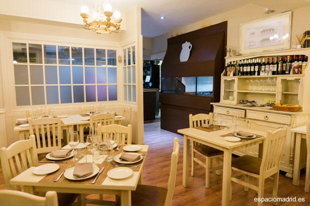 LA RAYUA, el nuevo restaurante de la familia Verdasco en Majadahonda