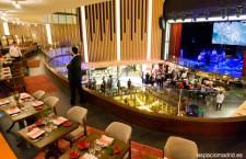 PLATEA MADRID, nuevo espacio gourmet en la Milla de Oro