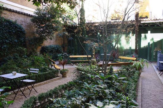Fotografía de Café del Jardín