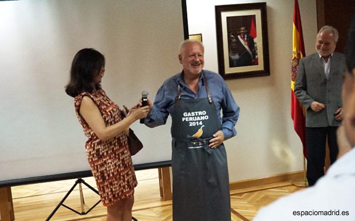 Perú Gastronómico 2014 en Madrid, del 18 al 27 de julio