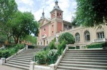 Basilica Atocha