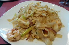 PAD THAI Madrid