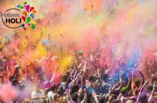 monsoon holi