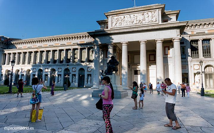 Visitas Guiadas Gratuitas a edificios históricos de Madrid en la Semana de la Arquitectura 2014