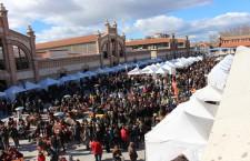 Nace Mercado Productores en Matadero Madrid