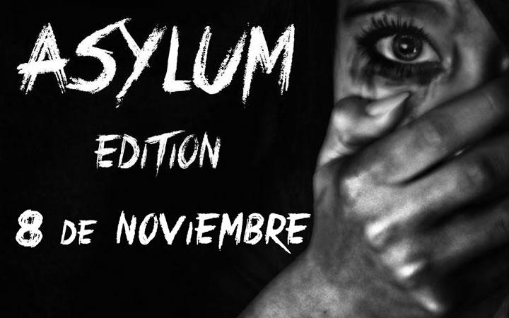 Reality Experience Hotel Asylum Edition, vive el terror psicológico en Madrid