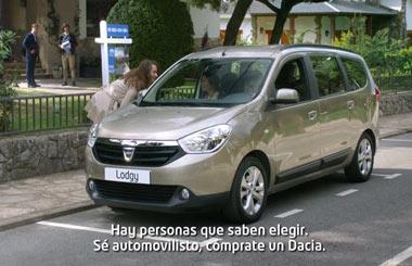 ¿Eres Automovilisto? #Dáciate y disfruta del ocio en Madrid de forma inteligente