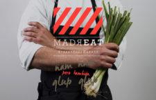 MadrEAT, el primer street food market de Madrid