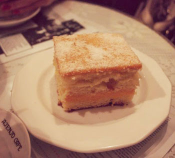 Ajenjo-Cafe