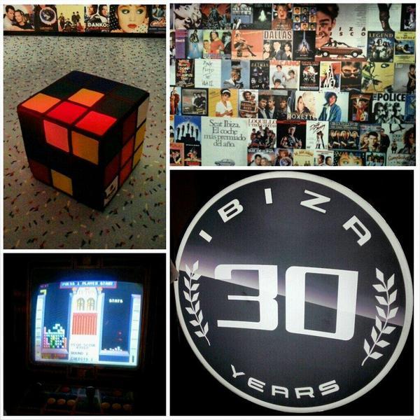 30 aniversario seat ibiza