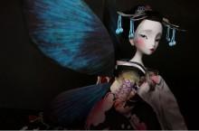 madame battefly
