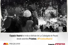 experiencia priceless madrid
