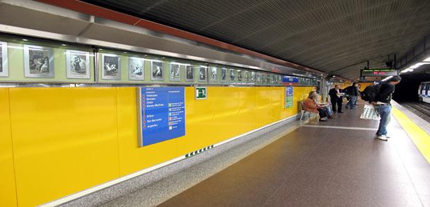 goya-metro