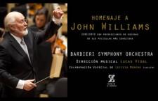 MÚSICA DE CINE: Homenaje a John Williams en el Teatro de la Zarzuela