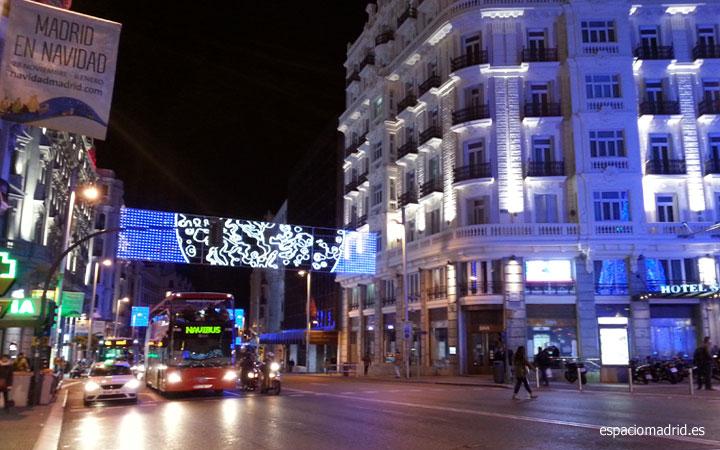 NAVIBUS Madrid 2014