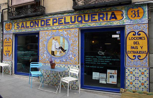 Ocsi-Café El Mar