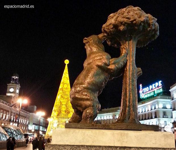 Planes para disfrutar de la Navidad en Madrid 2014
