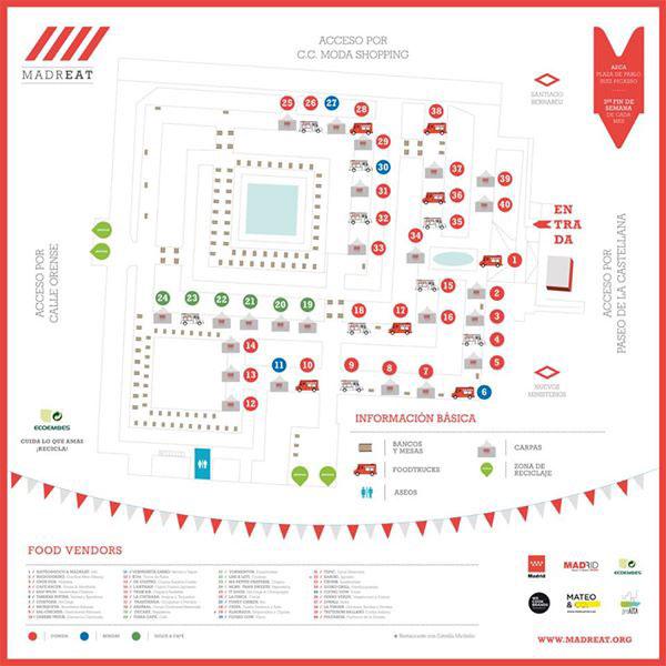 Madreat-mapa