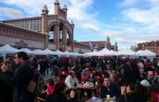 El Mercado Productores en Matadero Madrid celebra su 1ª Feria de la Tapa