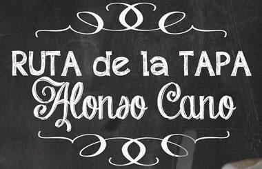 Ruta de la Tapa en Alonso Cano, hasta el 1 de febrero