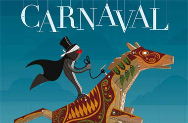 Programación Carnavales Madrid 2015