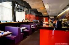 ZEN CENTRAL, restaurante asiático de buffet libre a la carta