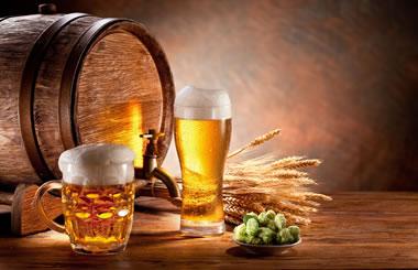 Día de la Cerveza sin gluten en LA TAPE