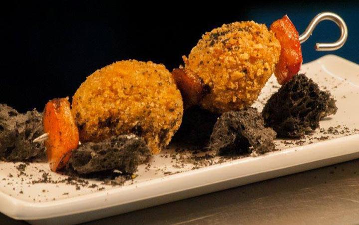 Ruta gastronómica de Croquetas en triBall, del 12 al 14 de marzo 2015