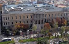 Conciertos gratuitos en la Biblioteca Nacional de España 2018-2019