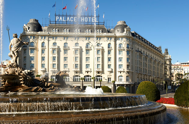 Palace Madrid