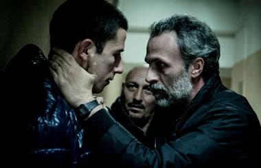 """Proyección gratuita de la película """"Calabria"""" de Francesco Munzi en el Instituto Italiano de Cultura de Madrid"""
