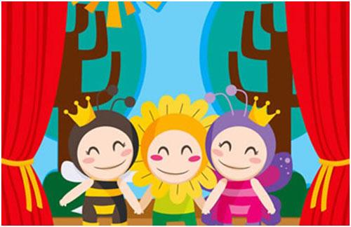 Más de 50 actividades gratuitas para Niños