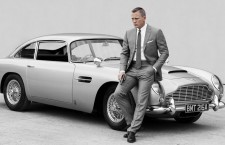 Cincuenta años de James Bond en el Fernán Gómez. Centro Cultural de la Villa