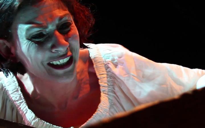 JUANA, la reina que no quiso reinar en el Teatro Lara